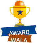 Awardwala Logo